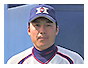 Honda 多幡 雄一選手の「2013年の宣言」