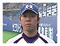 Honda 福田 勇人選手の「2013年の宣言」