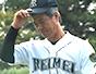 【荒井信久さん】 第7回大会(1980年) 1回戦の大昭和製紙北海道戦で満塁本塁打!