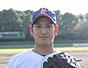 Honda熊本 山中浩史選手
