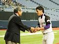 第39回社会人野球日本選手権 表彰選手一覧