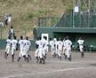 尾花沢市総合球場