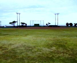 太良町営野球場