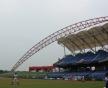 台中インターコンチネンタル野球場