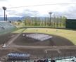 米沢市営野球場(皆川球場)