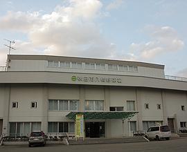 さきがけ八橋球場(八橋運動公園野球場)