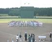 六戸町総合運動公園野球場(メイプルスタジアム)