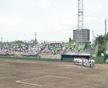 八戸市長根公園野球場