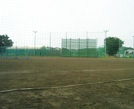 桜美林高校グラウンド
