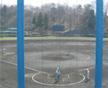 明大中野八王子高校野球場