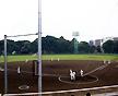 駒沢野球場