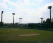 県営春日公園野球場