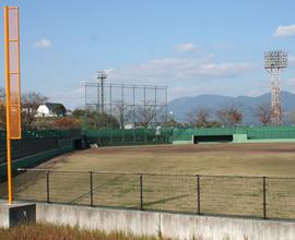 田川市市民球場