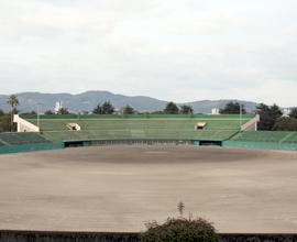 北九州市立桃園球場