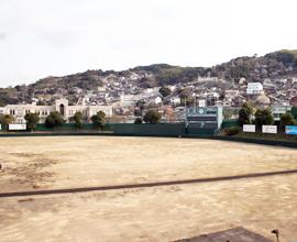 大谷球場(新日鐵大谷球場)