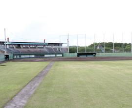 姶良総合運動公園野球場