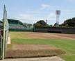 延岡市西階野球場