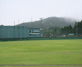 日置市湯之元球場 | 球場案内 | 高校野球ドットコム