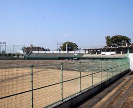熊本市水前寺野球場