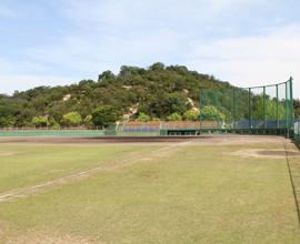 玉野市民総合運動公園野球場(玉原球場)