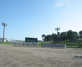 名取市民球場