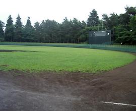 ネッツ多摩 昭島スタジアム(昭島市民球場)