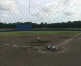 北海道立野幌総合運動公園硬式野球場