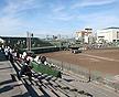 広島県総合グランド野球場(コカ・コーラウエスト野球場)