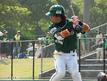 2011年には打率.303・26盗塁をマークした亀澤恭平内野手(中日)(写真提供:香川オリーブガイナーズ)