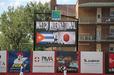 カナダのトロワ・リヴィエールという小さな街で、四国アイランドリーグplusの選抜メンバーとキューバ代表のトップチームが対戦するという歴史的な一日となった