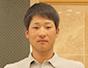 河田 直人選手(高知ファイティングドッグス)
