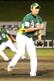 9月18日・高知とのシーズン最終戦で力投する香川・寺田哲也投手