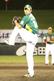 背中が伸び、バランスがよくなったシーズン最終戦での香川・寺田哲也投手