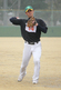 2月3日、自主トレーニング開始初日の香川・寺田哲也投手