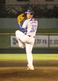 後期からは中継ぎ・抑えに回った徳島・山本 雅士投手