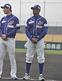 石川MSで初の采配を振るったフリオ・フランコ監督兼選手