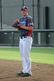 「四国アイランドリーグALL STARS」ユニフォームのドリュー・ネイラー投手