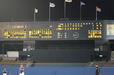 四国アイランドリーグplus2016リーグチャンピオンシップが開催された坊っちゃんスタジアム(愛媛県松山市)