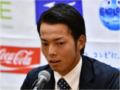 【ドラフト動画】木下 雄介(徳島インディゴソックス)、中日から育成1位指名!喜びの記者会見