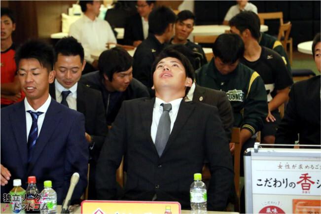 最後に届いた2年越し吉報、松澤 裕介(香川オリーブガイナーズ)読売ジャイアンツ育成8巡目指名!