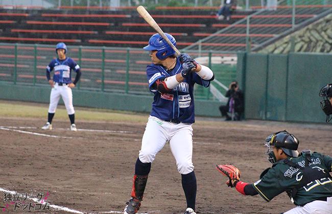 徳島インディゴソックス、ラテンなリズムで四国アイランドリーグplus2017前期を制す!