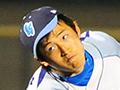 【インタビュー】山本 雅士投手(徳島インディゴソックス) Vol.3