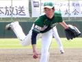 5月度グラゼニ賞受賞者インタビュー 香川オリーブガイナーズ 又吉克樹選手