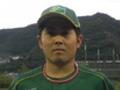 8月度グラゼニ賞受賞者インタビュー 香川オリーブガイナーズ 外間 優 選手