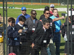 SDSA アメリカスポーツ留学 野球留学 フレズノトライアウト13 1日目