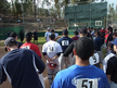 SDSA アメリカスポーツ留学 野球留学 サンディエゴトライアウト2014