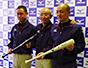 イチロー、松井のバットを手掛けたバットマイスター・久保田五十一さんが勇退