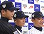 日米野球に出場する侍JAPAN代表28名が正式に決定!