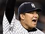 田中将大、8回1失点の好投!「自分の仕事を毎試合、毎回やるだけ」