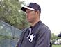 黒田博樹投手、日本球界への復帰を決断
